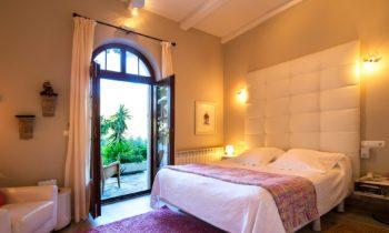 Romantische Hotels Spanien