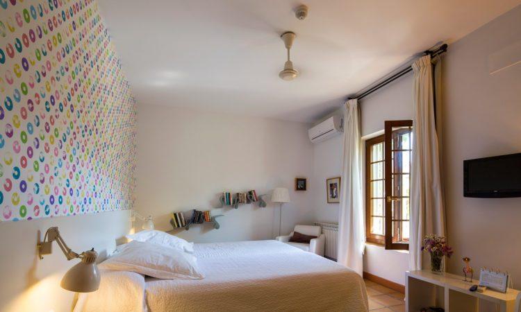 Ferienwohnung Granada. Hotel room relaxing in Granada