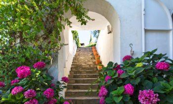 Romantisches Hotel in Granada