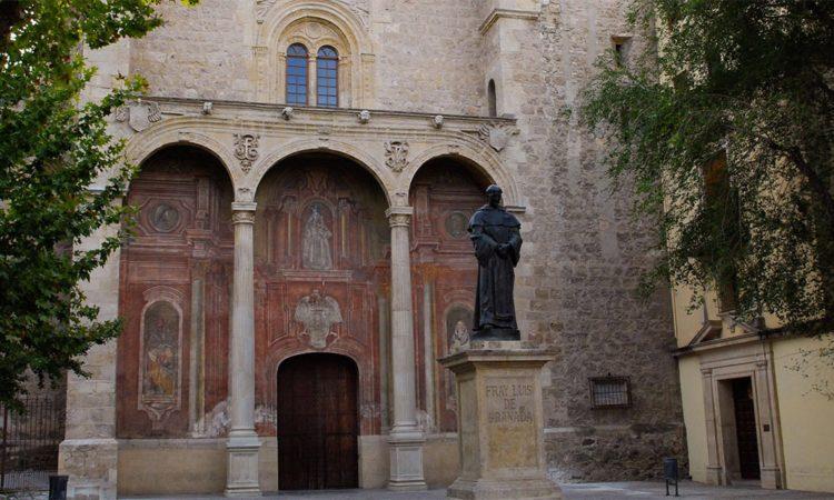 santo-domingo-tourisme-grenade|quartier-realejo-grenade|maison-tiros-grenade|tourisme-grenade