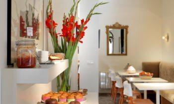 Comedor desayunos en Granada