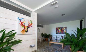 Uno de los mejores hoteles con encanto de Andalucía