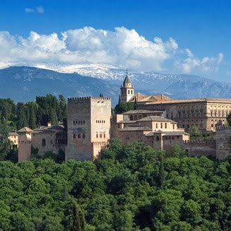 Visitar la Alhambra