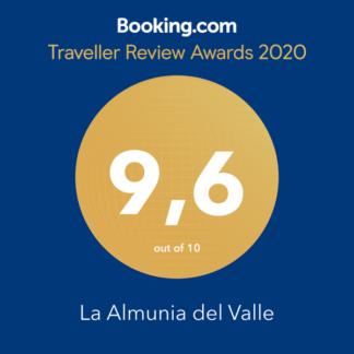 Premio mejor hotel