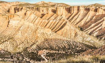 El desierto de Gorafe