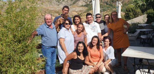 La Almunia Team